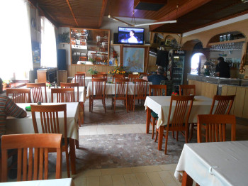 Penzion pod Pradědem - Restaurace 03