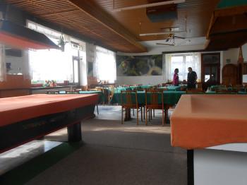 Penzion pod Pradědem - Restaurace 10