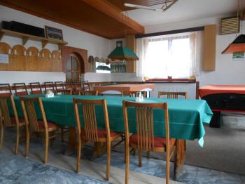 Penzion pod Pradědem - Restaurace 11