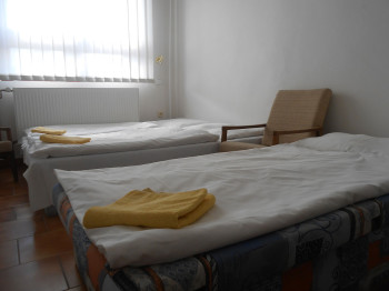Penzion pod Pradědem - pokoje 07