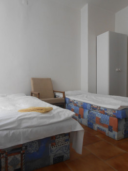 Penzion pod Pradědem - pokoje 10